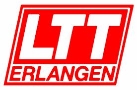 Logo LTT  Erlangen