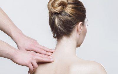 Entspannung am Arbeitsplatz? Mobile Massage heißt das Zauberwort!