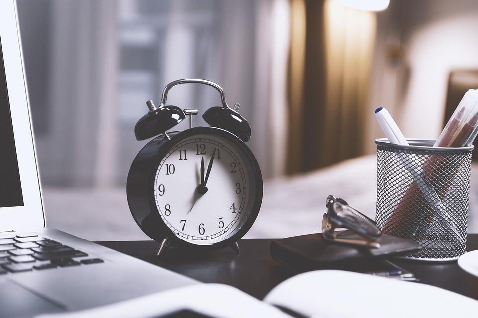 Flexible Arbeitszeitmodelle halten Einzug – bye bye Nine-to-Five!