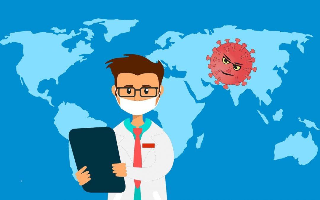 Grippe und Co. – so wappnest Du Dich gegen die Viren!